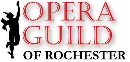 Opera Guild of Rochester: Lecture & Listening Series