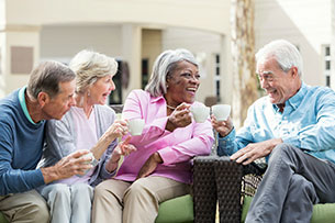Talking Circle: Aging and Perspectives on Growing in Your Sixties and Beyond