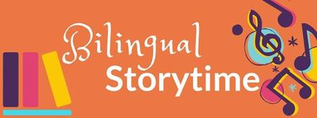 Bilingual English & Chinese Storytime