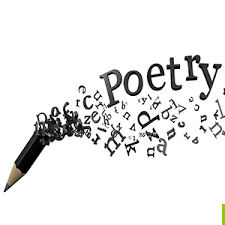 Teen Poetry Writing Workshop with Marna Rossi