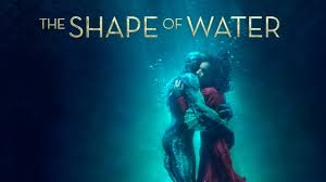 Oscar Nominee Movie Series: THE SHAPE OF WATER