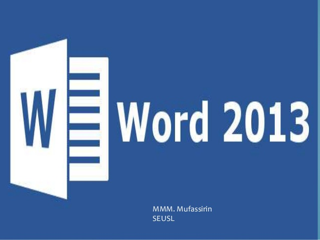 Create Professional Newsletters with Microsoft Word