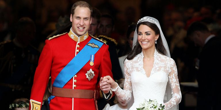 Cinderella and her Royal Fella': A Historical Look at our Fascination with Royal Weddings