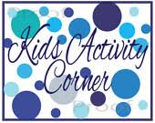 """Fun for Kids"" Saturdays: Seasonal crafts & activities"