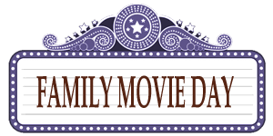 Movie Day: School Break Program