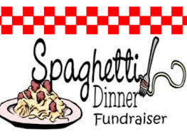 ALL YOU CAN EAT SPAGHETTI AND MEATBALL SUPPER SPONSORED BY FRIENDS OF THE HAMLIN LIBRARY