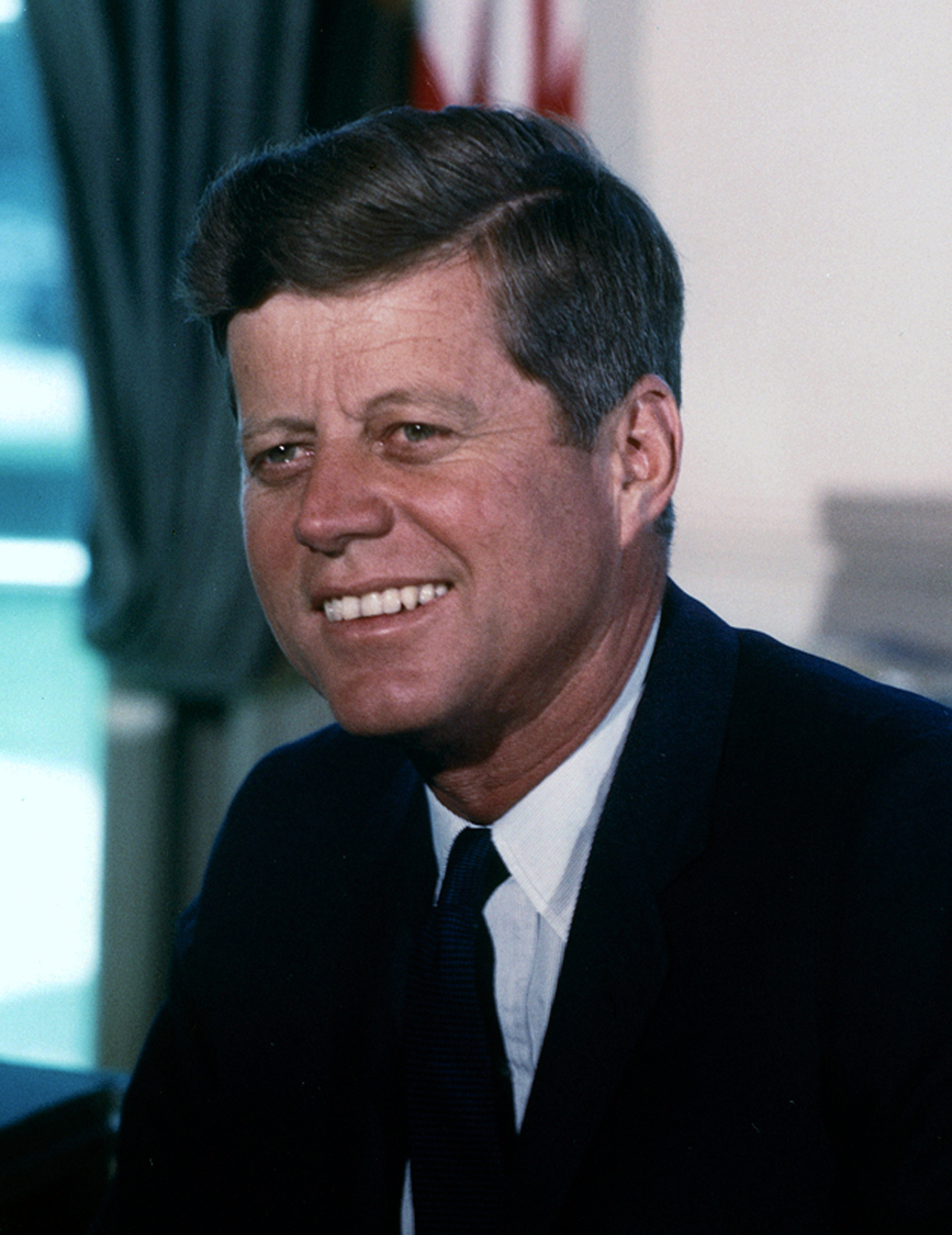Who really Killed President John F. Kennedy?
