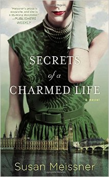 Book Discussion: Secrets of a Charmed Life