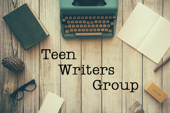 Teen Writers Group