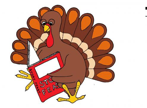 Holiday Storytime: Thanksgiving Traditions