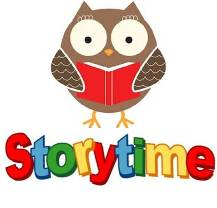 Drop-In Storytime