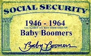 Social Security for Baby Boomers
