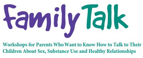 Family Talk Workshop
