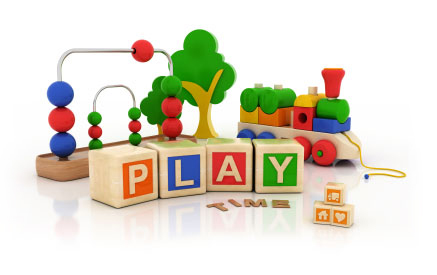 Drop In Playgroup