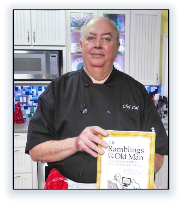 Creating Food Memoirs with Chef Cal