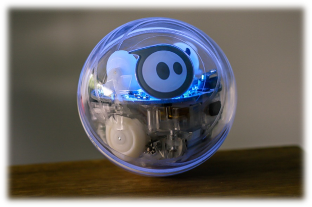 Adventures with Sphero Robots
