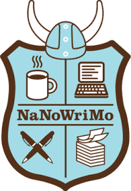 NaNoWriMo Celebration