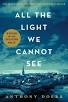 All the Light We Cannot See - Book Discussion