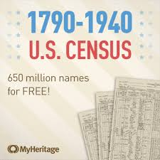 Genealogy: Working With US Census Records