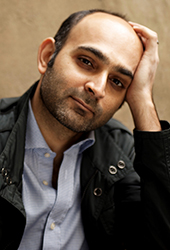 An Evening with Mohsin Hamid