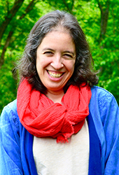 Meet Children's Author Pamela Ehrenberg