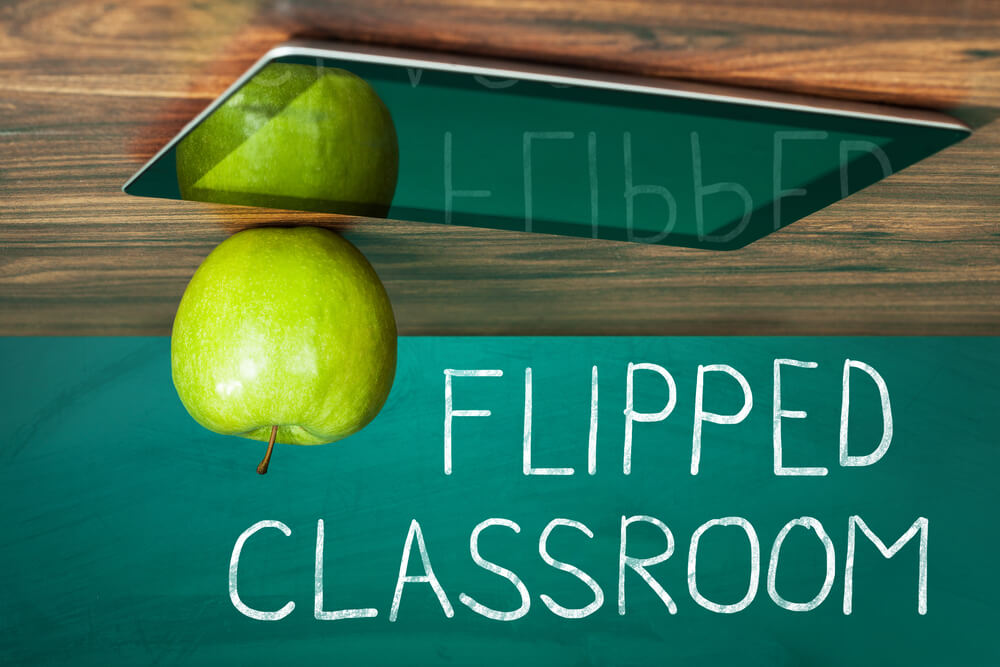 Technology Tools to Support the Flipped Classroom