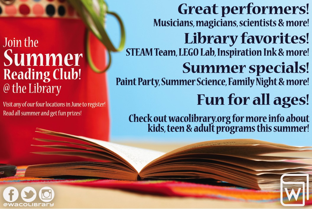Summer Reading Club Presents: Matt Sandbank's Shadow Factory