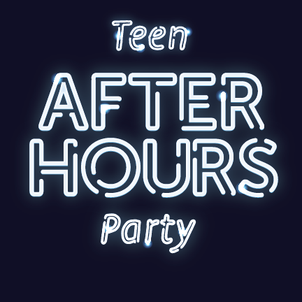 Teen After Hours: Five Nights at the Library