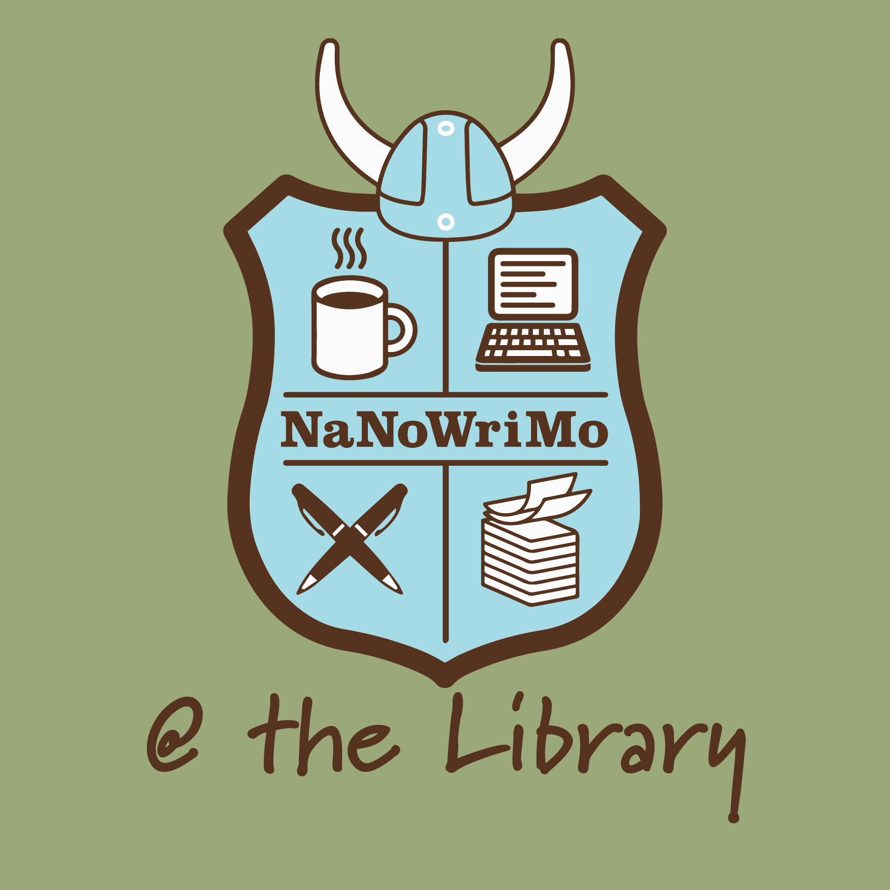 NaNoWriMo Write-In