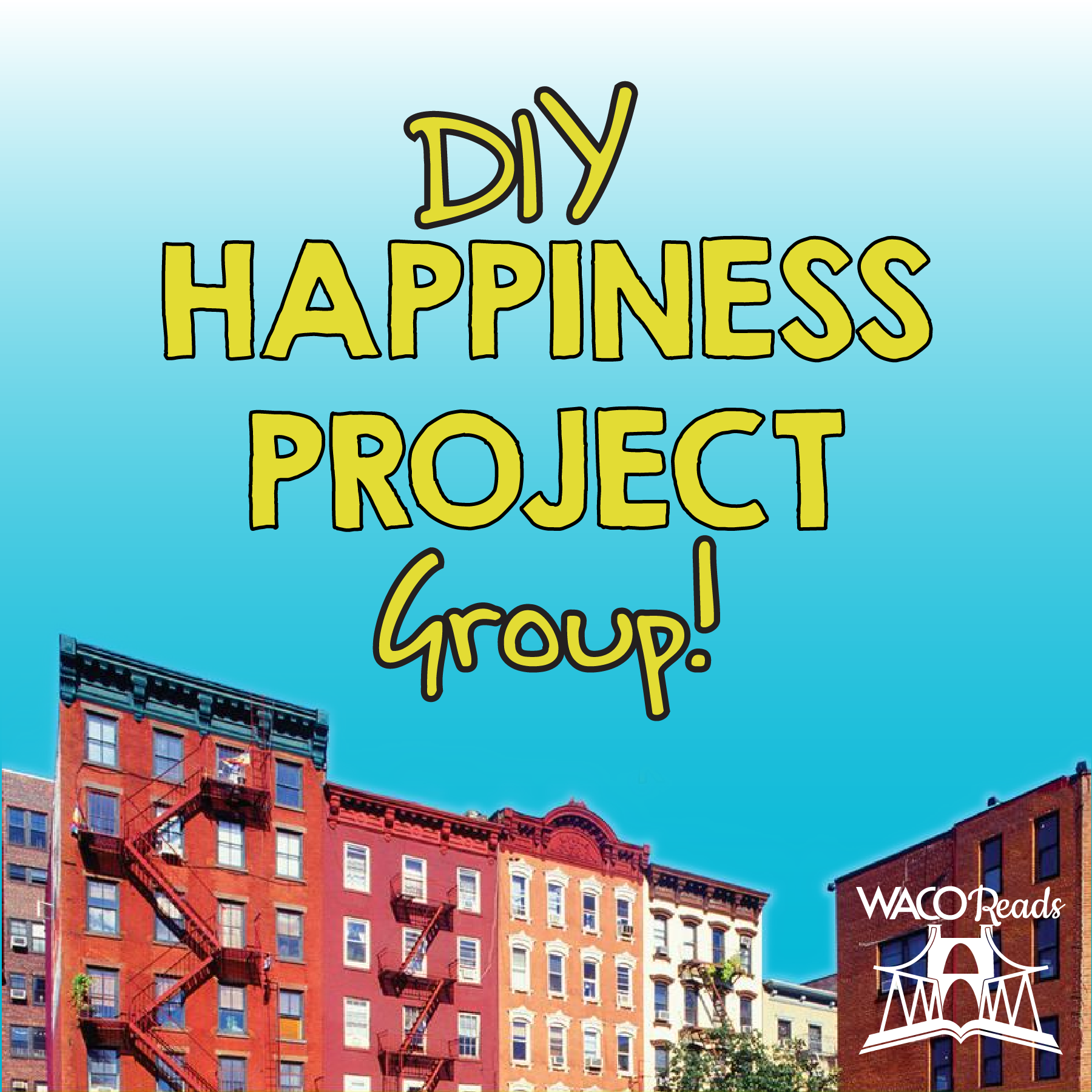 Happiness Project Group