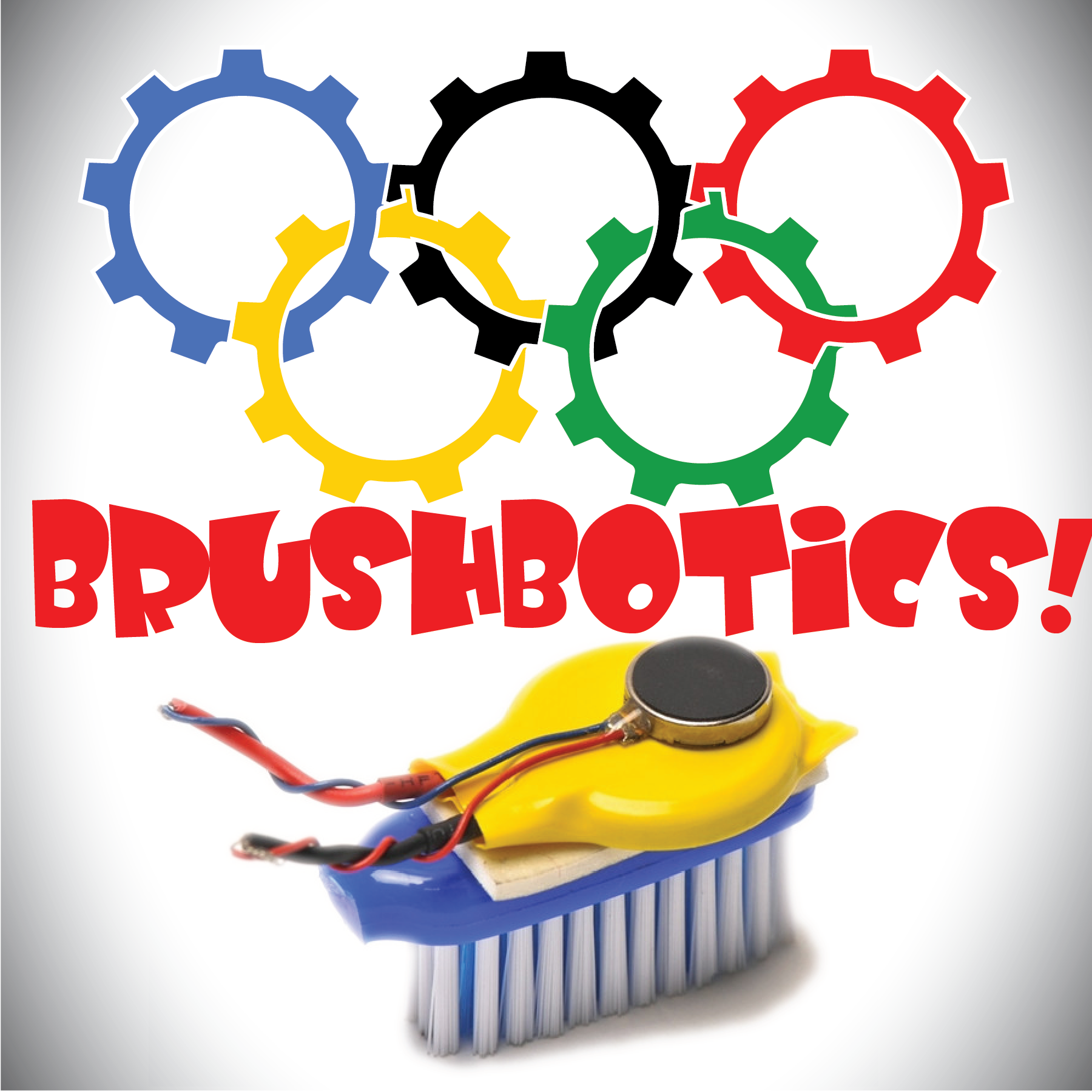 Brushbotics