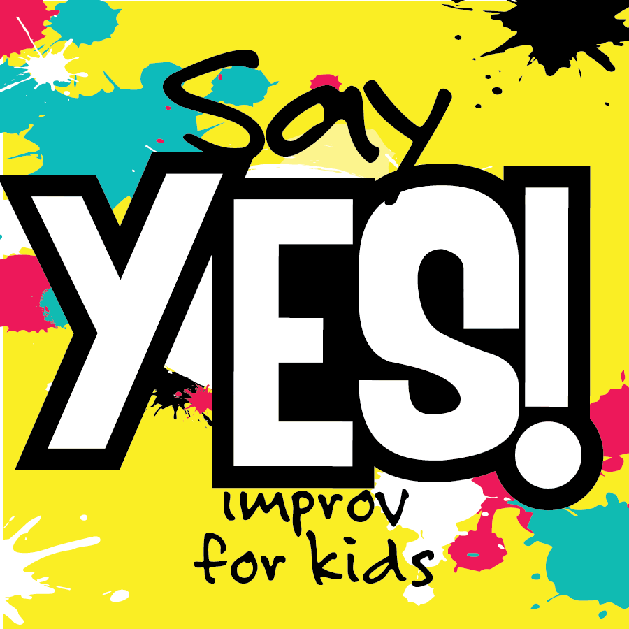 Say Yes! Improv Class for Kids