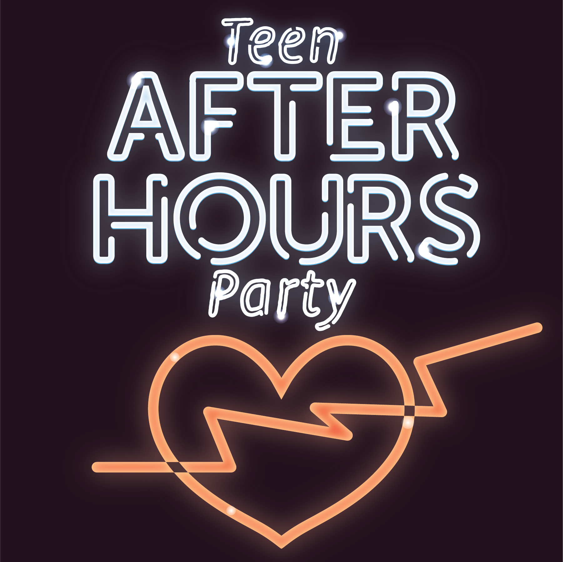 Teen After Hours Event: Anti Valentine's Day Party!