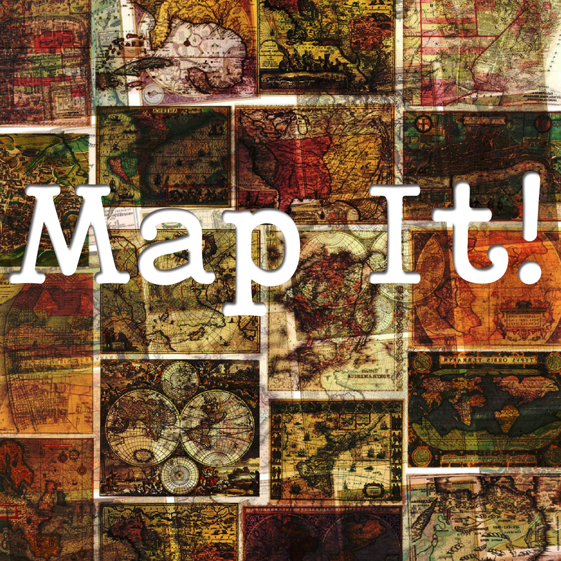 Map It! Using Maps for Family History Research (workshop)