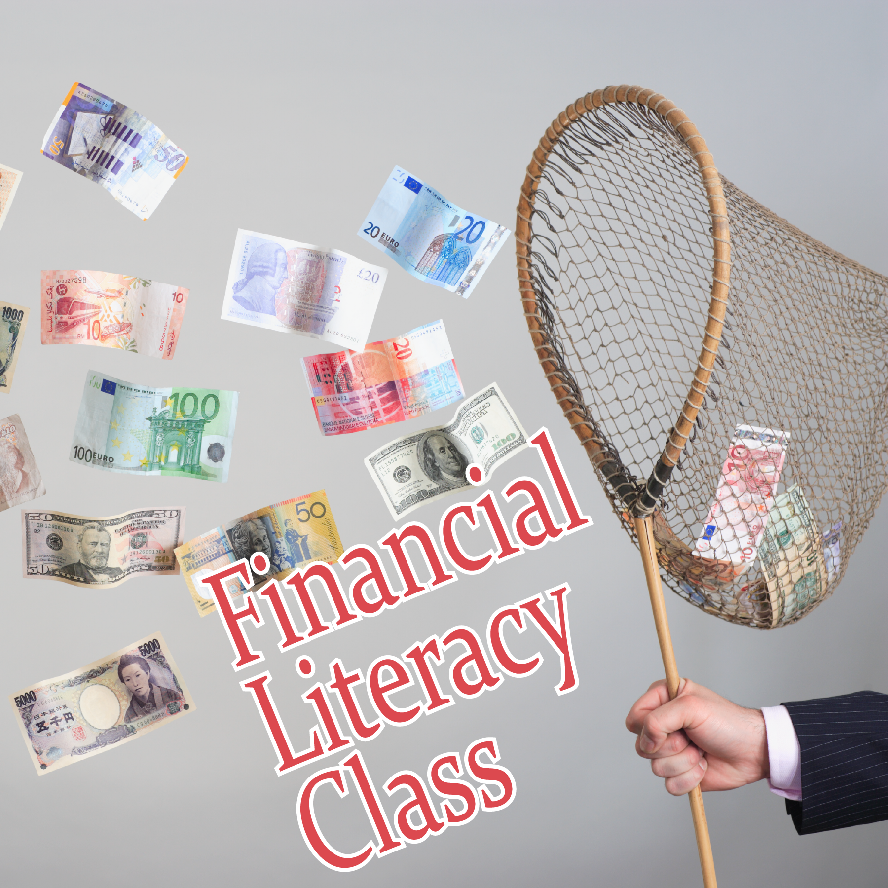 Financial Literacy Class