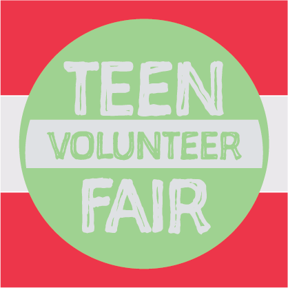 Summer Teen Volunteer Fair
