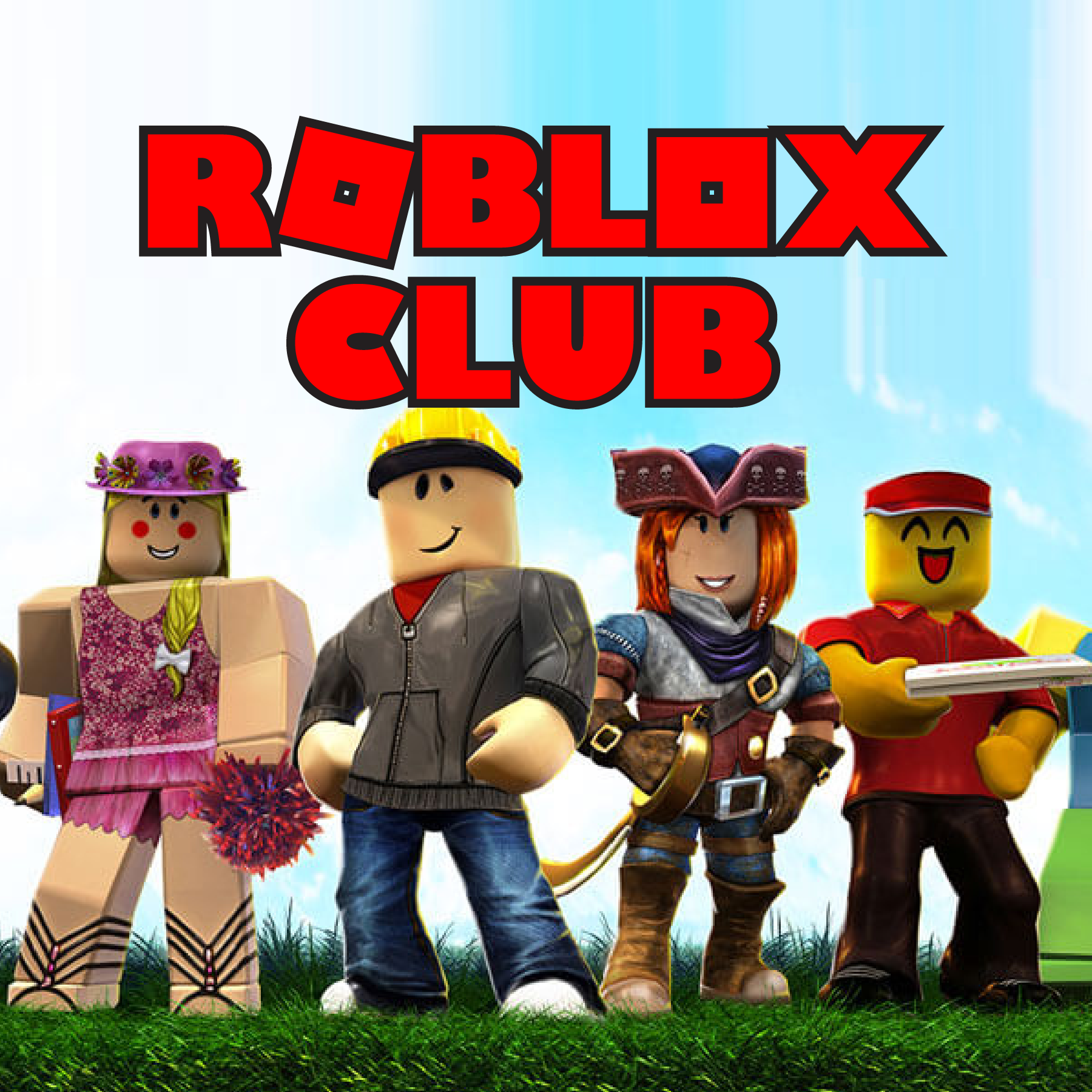 Kids Roblox Club