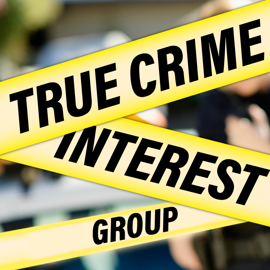 True Crime Interest Group