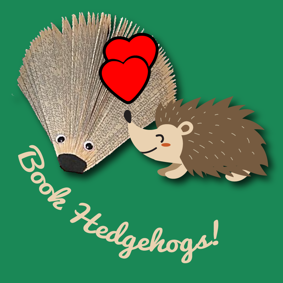Book Hedgehogs