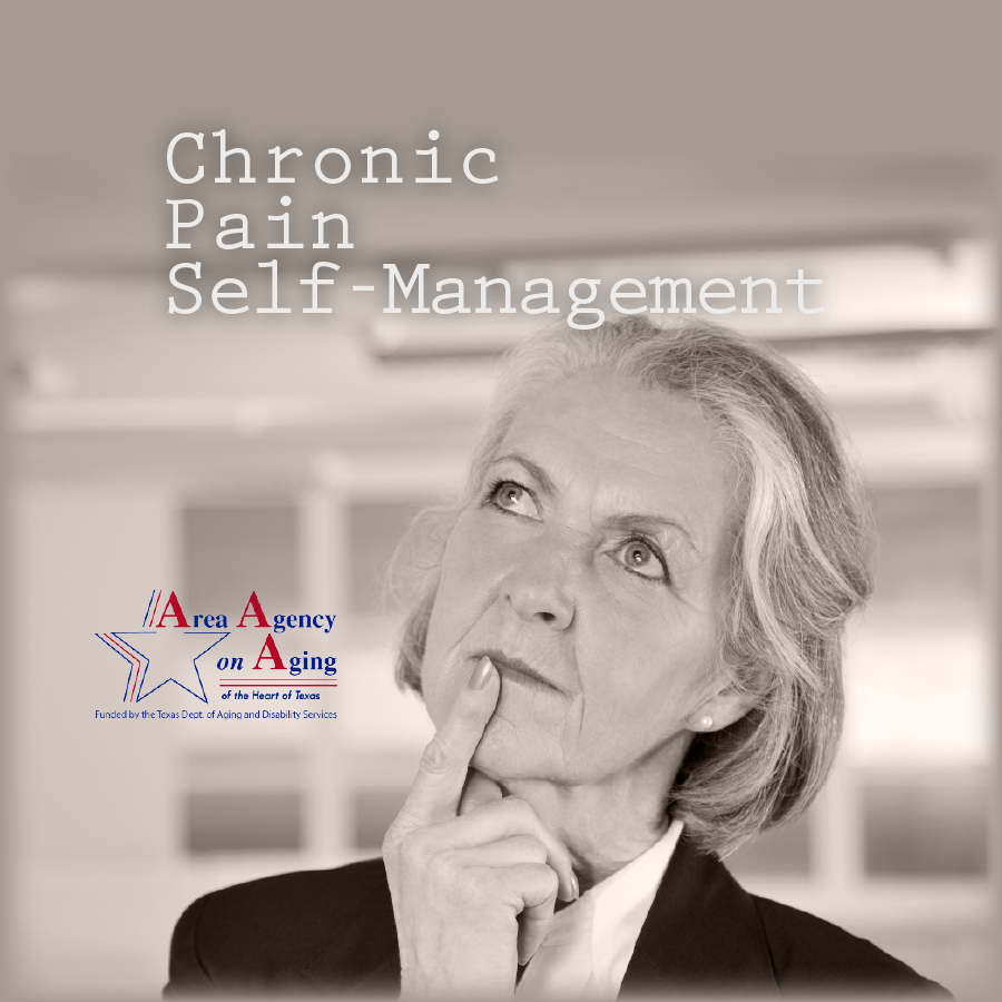 Chronic Pain Self-Management Program