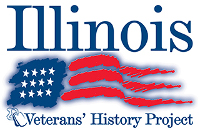 PNG - Illinois Veterans History Project Video Interviews