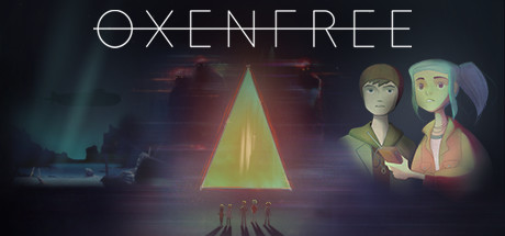 Let's Play! - Oxenfree