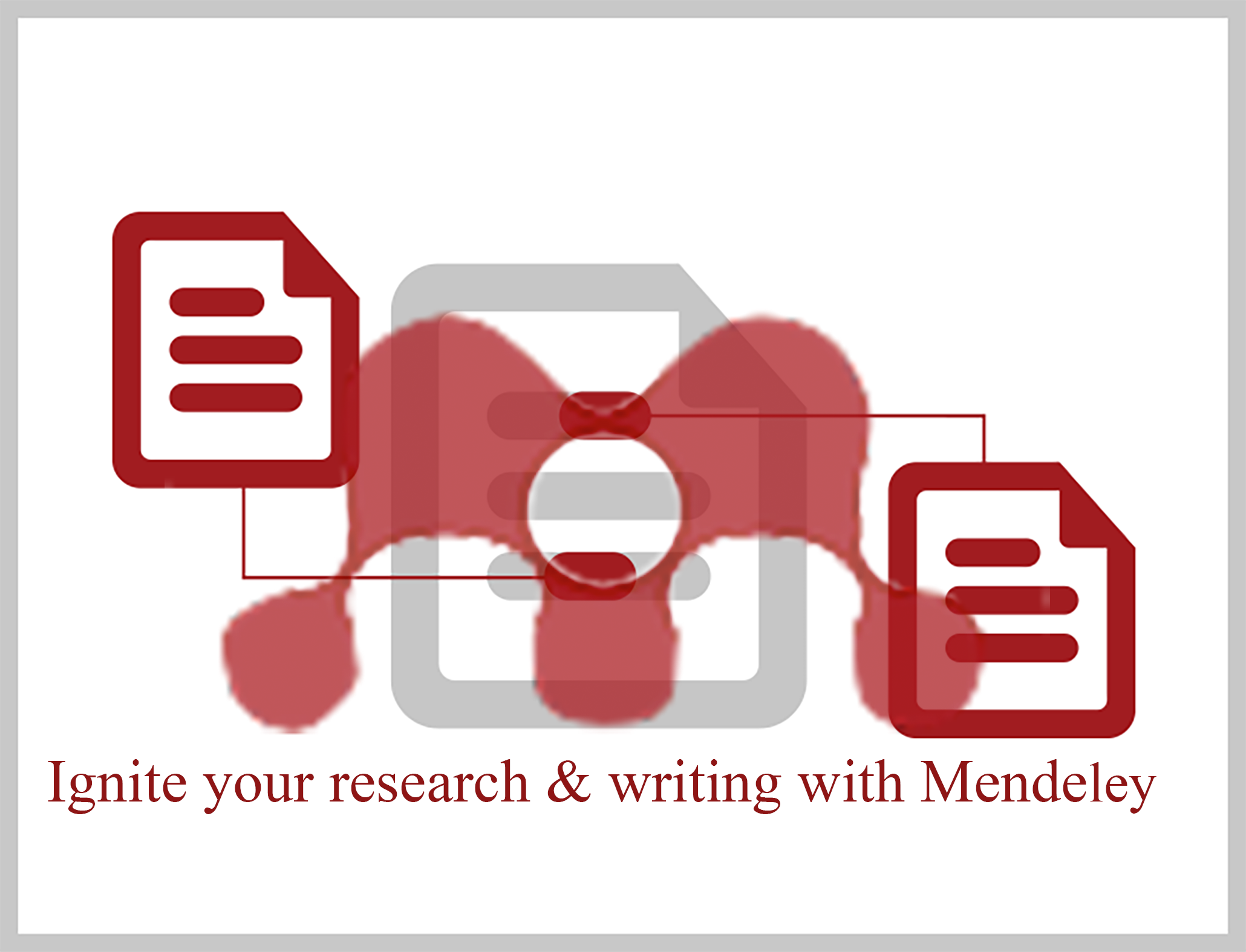 CANCELLED: Mendeley for Beginners