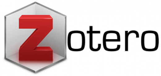 Making Research More Efficient with Zotero