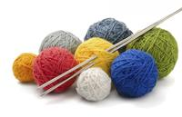 Knit & Crochet Group for Adults