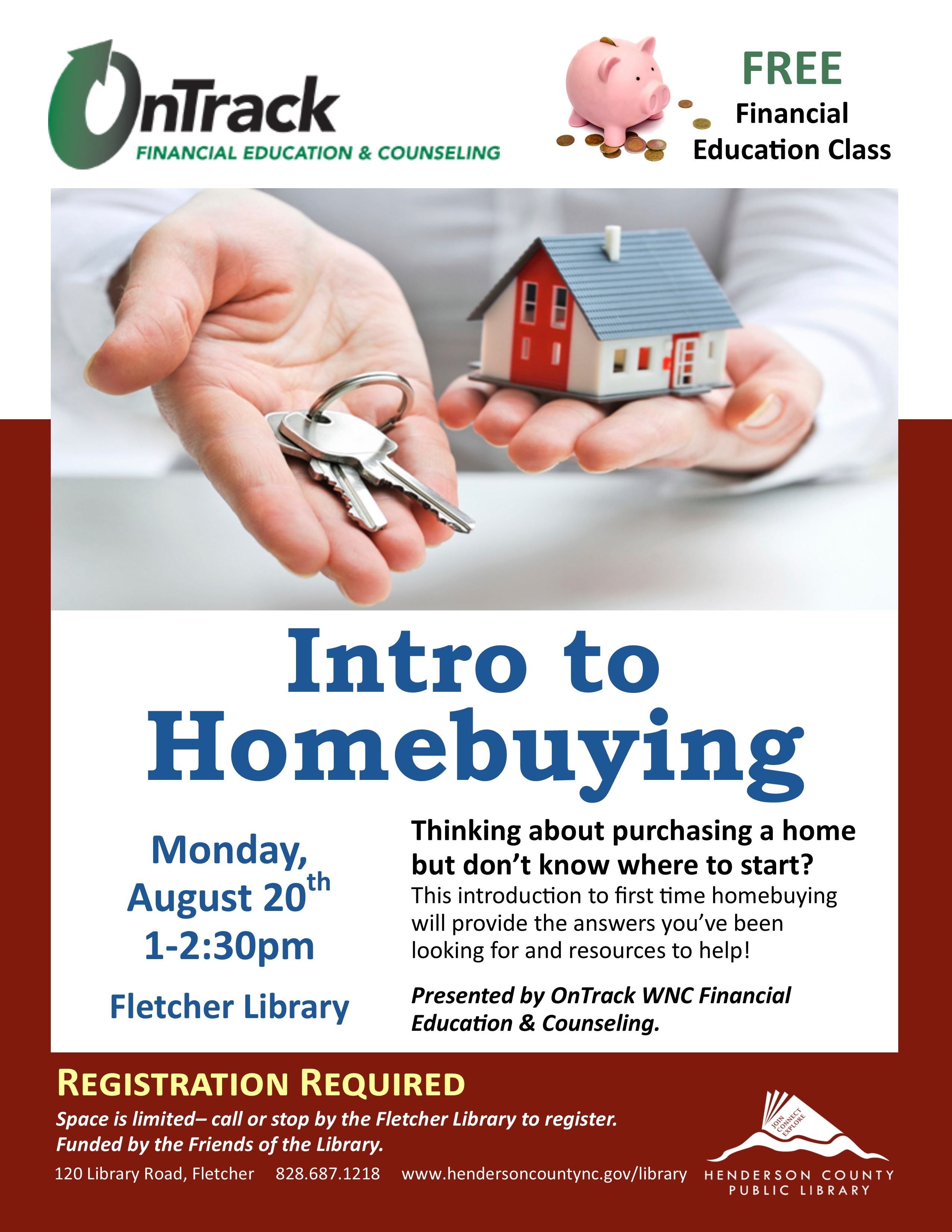 Intro to Homebuying