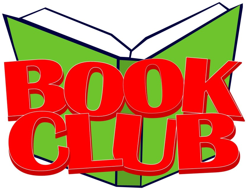 Book Busters Book Club
