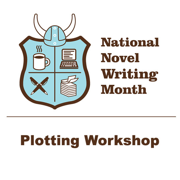 NaNoWriMo Writing Workshop