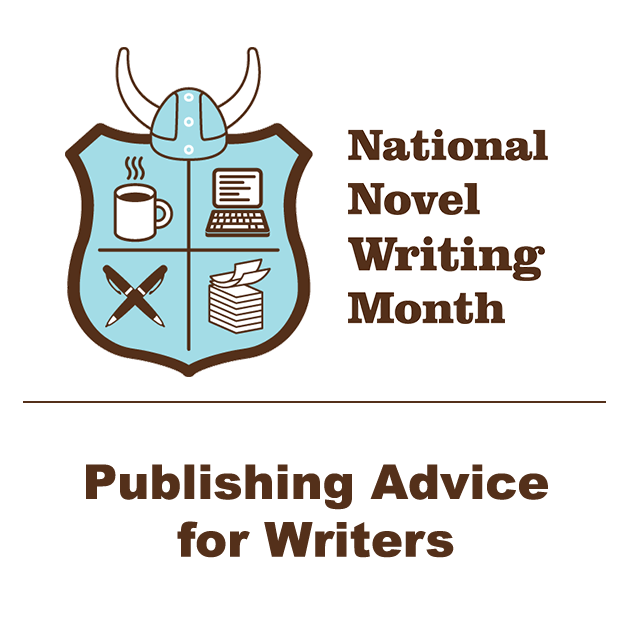 Publishing Advice for Writers
