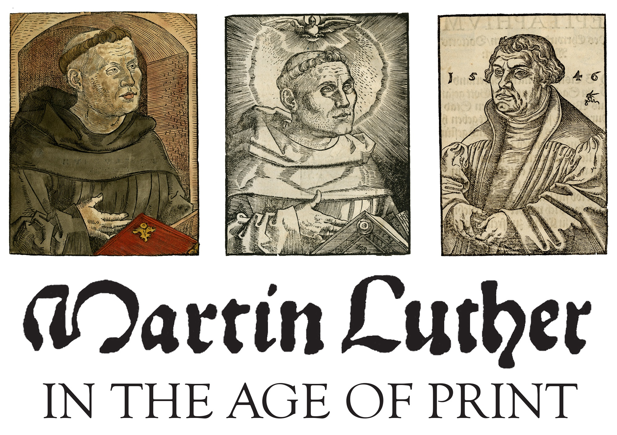 Perkins Staff & Faculty Tour: Martin Luther in the Age of Print